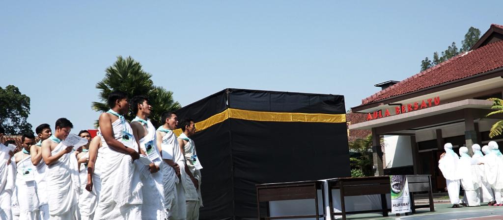 Manasik Haji SMANSA