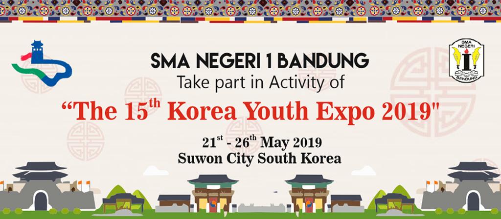 Korea Youth Expo 2019