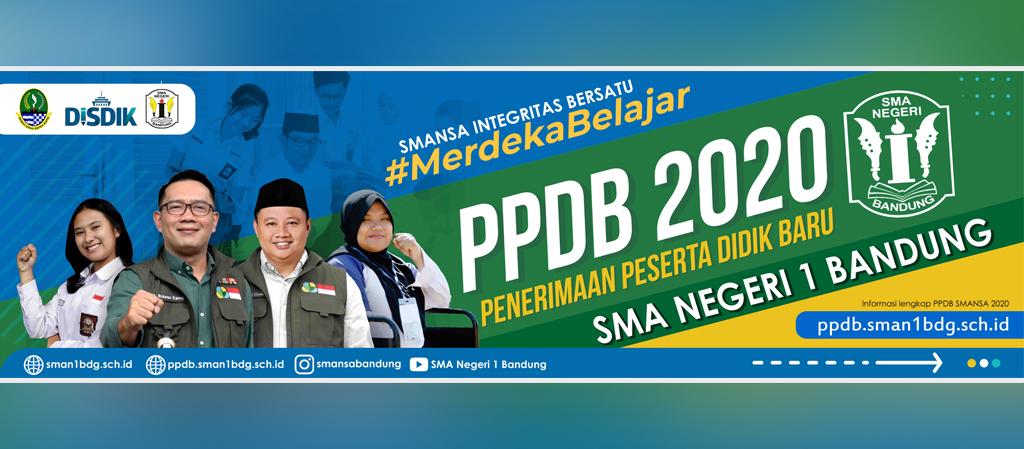 PPDB 2020